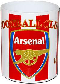 Кружка Арсенал 3