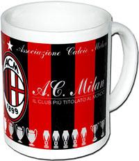 Кружка Милан