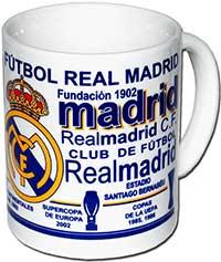 Кружка Реал 1