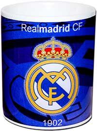 Кружка Реал 2