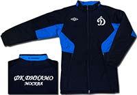 Куртка утепленная Динамо 2010 Umbro