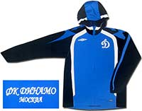 Куртка ветрозащитная Динамо 07 Umbro