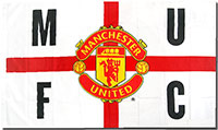 Флаг Манчестер Юнайтед 90 х 135