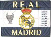 Флаг 2 Реал 60 х 90