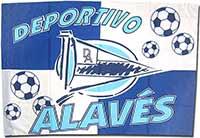 Флаг Алавес