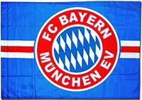 Флаг 2 Бавария 90 х 135