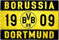 Флаг 1 Боруссия Дортмунд 90 х 135