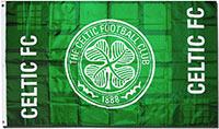 Флаг официальный Селтик 2