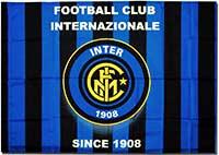 Флаг 2 Интер 90 х 135