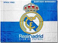 Флаг Реал 90 х 135