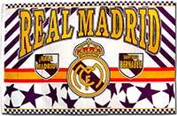 Флаг 1 Реал 90 х 150