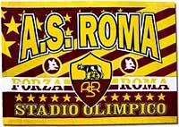 Флаг Рома 90 х 135