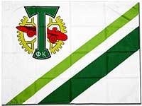 Флаг 1 Торпедо 60 х 90