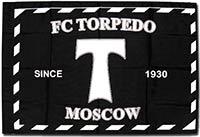 Флаг 3 Торпедо 60 х 90
