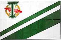 Флаг 1 Торпедо 90 х 135