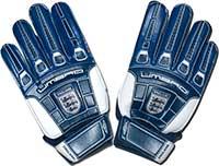 Перчатки вратарские юниорские Англия 06 Umbro