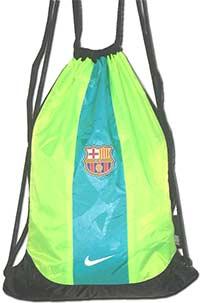 Рюкзак легкий 2 Барселона 07-08 Nike