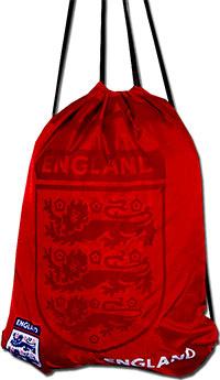 Рюкзак легкий Англия красный 2