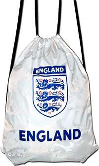 Рюкзак легкий Англия белый