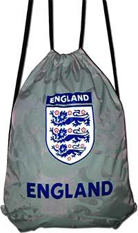 Рюкзак легкий Англия серый