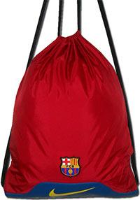 Рюкзак легкий Барселона 08-09 Nike