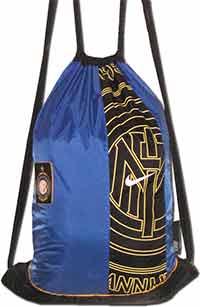 Рюкзак легкий Интер 07-08 Nike
