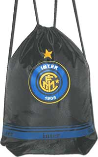 Рюкзак легкий Интер черный