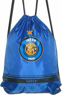 Рюкзак легкий Интер синий