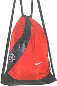 Рюкзак легкий Пари Сен-Жермен 07-08 Nike