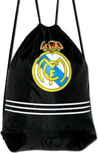 Рюкзак легкий Реал черный