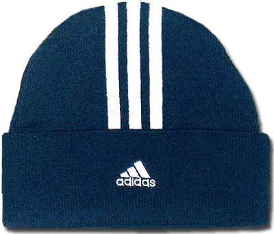 шапки адидас женские зимние.