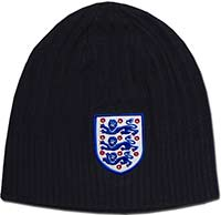 Шапочка темно-синяя Англия Kit 09 Umbro