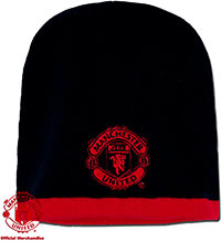 Шапочка официальная 1 Манчестер Юнайтед