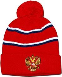 Шапочка красная Россия 2