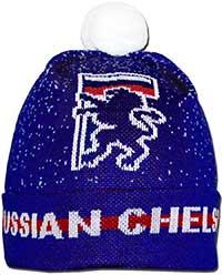Шапочка Russian Chelsea