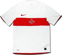 Майка выездная Спартак 2009 Nike