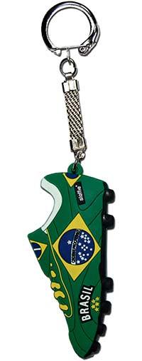 Брелок Бразилия Бутса