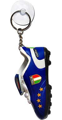 Брелок автомобильный Италия Бутса