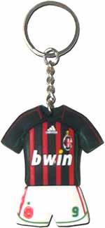 Брелок-форма Милан