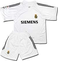 Форма белая Реал Siemens
