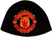 Шапочка вязаная Манчестер Юнайтед