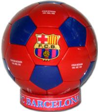Мяч сувенирный Барселона