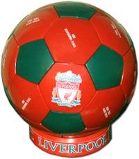 Мяч сувенирный Ливерпуль