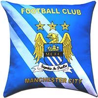 Подушка Манчестер Сити