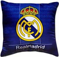 Подушка Реал Эмблема