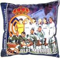 Подушка Реал Команда