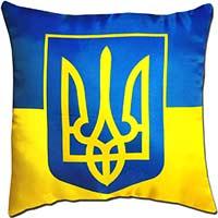 Подушка Украина