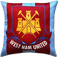 Подушка Вест Хэм Юнайтед