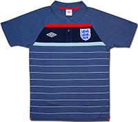 Поло сборной Англии 2011 Umbro