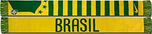 Шарф Бразилия 10-11 Nike